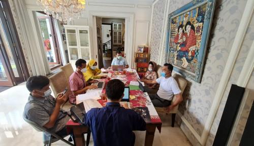 Bisa Saja BPN Batalkan Akta Jual Beli Tanah Ibu Dino Patti Djalal, Asal...
