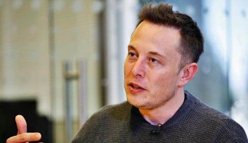Foto Tesla Disorot Gegara Kecelakaan Fatal, Elon Musk Langsung Bantah Bukan karena Autopilot!
