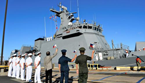 Memanas! Balas Perlakuan Curang China, Filipina Siap Penuhi LCS dengan Militernya