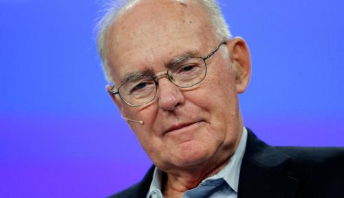 Kisah Orang Terkaya: Gordon Moore, Ilmuwan yang Dirikan Intel Corporation