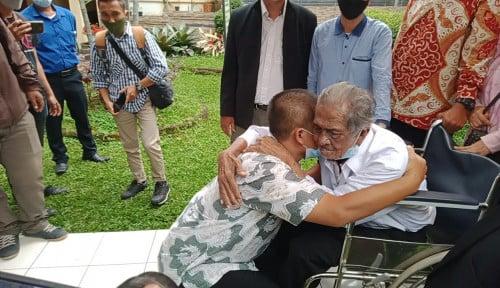 Alhamdulillah, Kasus Anak Gugat Ayah di Bandung Berakhir Damai