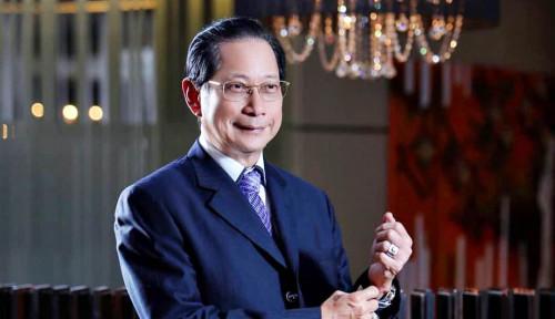 Performa Keuangan BCA Kinclong, Jahja Setiaatmadja Buka-Bukaan Nasib Kredit