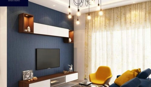 Hadir dengan Harga yang Kompetitif, LUMI Kasih Solusi Kebutuhan Smart Home
