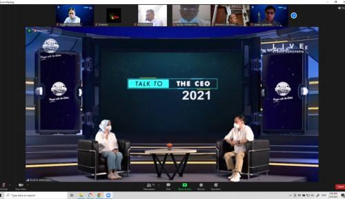 2021, Astra Agro Siapkan Belanja Modal Rp1,5 Triliun