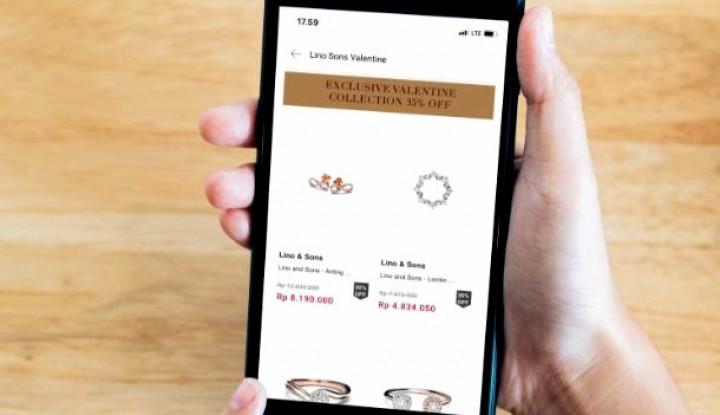 Bisnis e-Commerce Fashion dan Gaya Hidup Milik MNC Group Pacu Kampanye Body Positivity