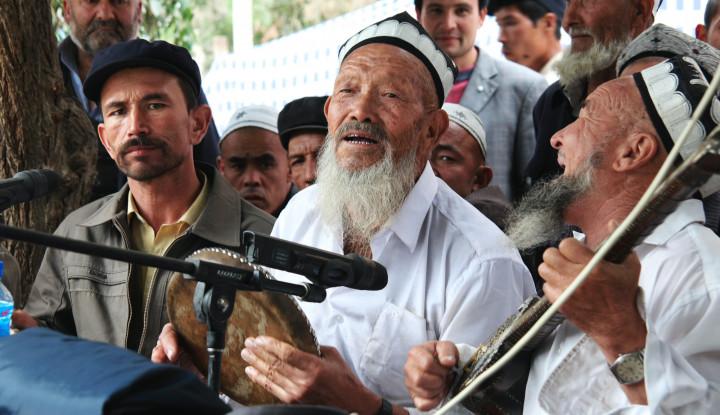 ASPI Bikin Angka Kelahiran di Xinjiang Turun Drastis, China Dituding Genosida Etnis Uighur Lagi