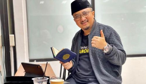 Ustadz Yusuf Mansur Punya Prediksi Soal Pemilu 2024: Insya Allah Partai Golkar Menang