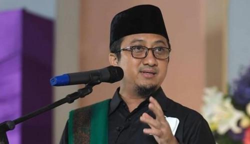 Astagfirullah! Yusuf Mansur Dicap Ustad Matre sama Santrinya, Bikin Begidik Jawabannya..