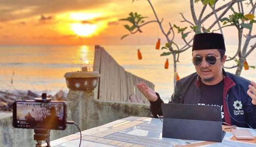 Firasat Yusuf Mansur Yakin Jokowi Bakal Cabut Perpres Miras