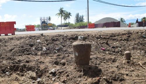 Bikin Geger, Makam Ulama Zaman Kesultanan Aceh Ditemukan di Kawasan Pembangunan Tol