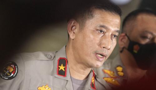 Ada Apa Ini? Polisi Ngebet Minta Barbuk Investigasi Penembakan FPI ke Komnas HAM