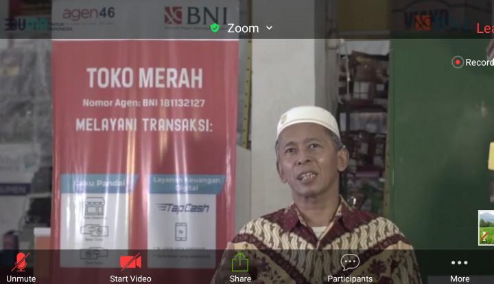 Foto Berita Berkat Agen46 BNI, UMKM Ini Sukses Bertahan dari Gempuran Pandemi Covid-19