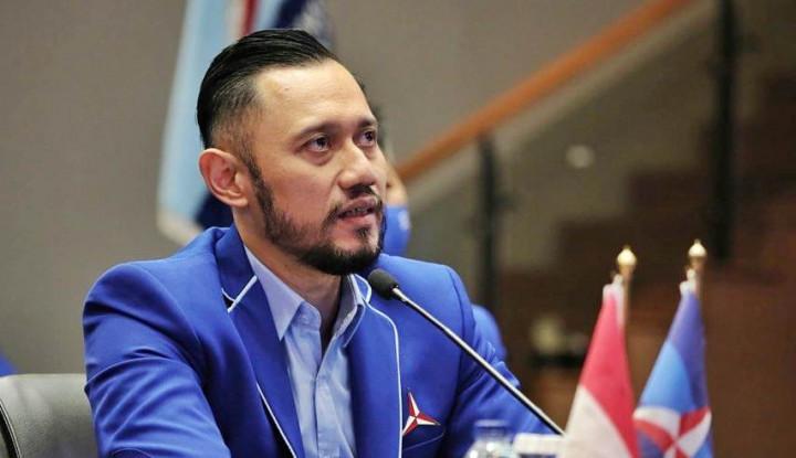 Tanggapi Hasil KLB Deli Serdang, AHY Kumpulkan 33 Pimpinan DPD Partai Demokrat