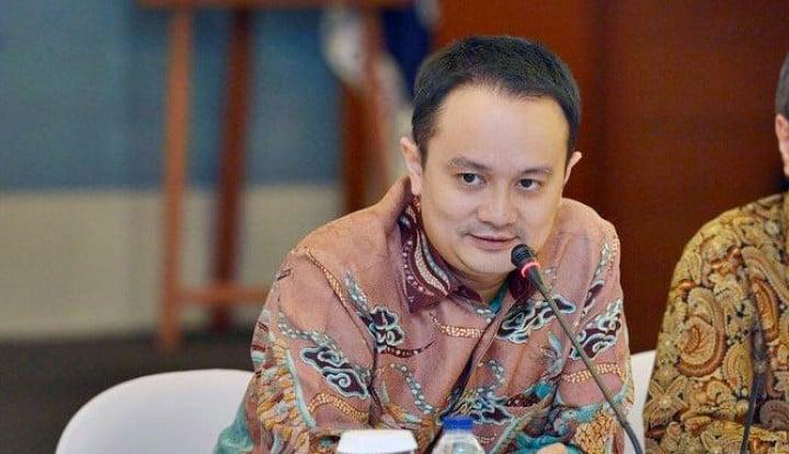 Wamendag Diskusi Bareng Wamenkeu, Bahas Sinergi Omnibus Law Bidang Jasa Keuangan