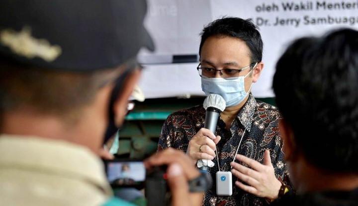 Wamendag: Perdagangan Sektor Perunggasan Harus Tingkatkan Kesejahteraan Masyarakat