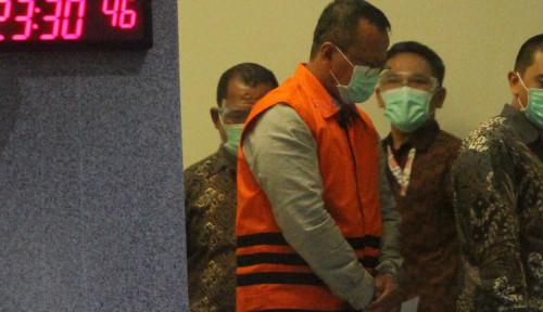 KPK Duga Edhy Prabowo Modifikasi Mobil Pakai Uang Suap