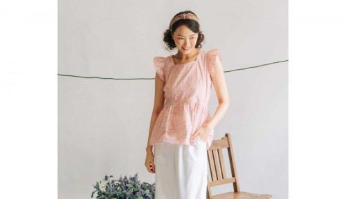 Outfit Stylish Ala Blibli untuk Rayakan Hari Valentine di Rumah