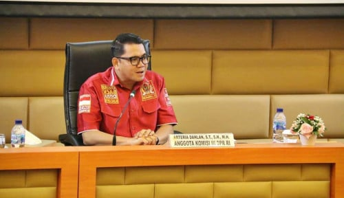 Muhammadiyah Singgung 'Politisi Ikan Lele', Politikus PDIP Bereaksi