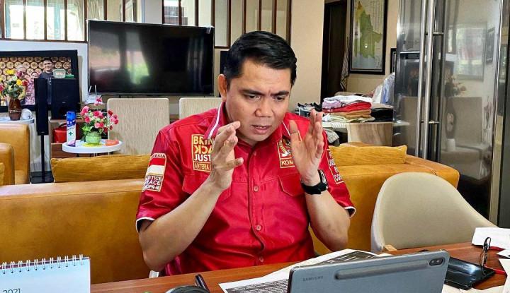 Pelaku Vandalisme Baliho Puan Ditangkap, Politisi PDIP Duga Cuma Orang Suruhan