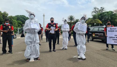 LQ Indonesia Menunggu Janji Kapolri Listyo Sigit Prabowo