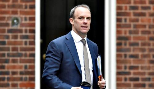 Inggris Teriak ke Dewan HAM PBB: Mohon Komisaris Tinggi Atasi Myanmar, China dan Rusia