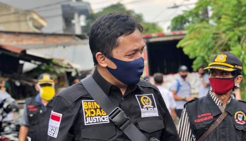 Kasus Azis Syamsuddin Dipastikan Akan Tetap Diproses