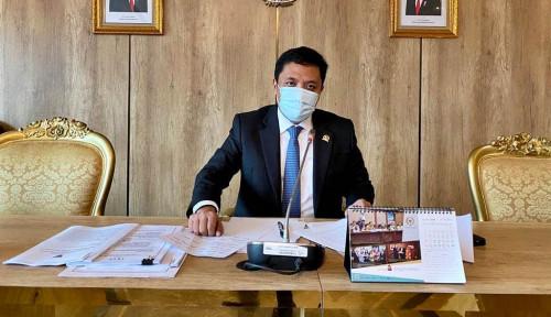 Novel Baswedan Tak Lulus Tes Kebangsaan, Politisi Gerindra: Alumni Akpol, Loh