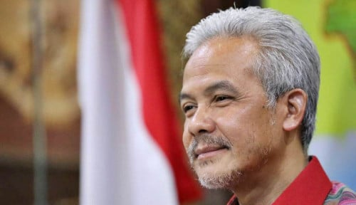 Ganjar Pranowo Laris Manis, Pendukungnya Deklarasi di 17 Negara