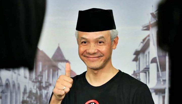 Tak Diusung PDIP di Pilpres 2024, Ganjar Bisa Saja Dipinang Partai Lain, Partai Apa Ya?...