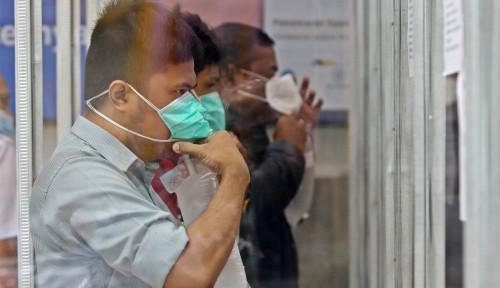 Tes GeNose Mulai Digunakan di Bandara Ngurah Rai Bali, Segini Tarifnya