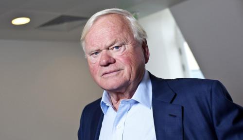 Kisah Orang Terkaya: John Fredriksen, Raja Minyak Terkaya di Norwegia