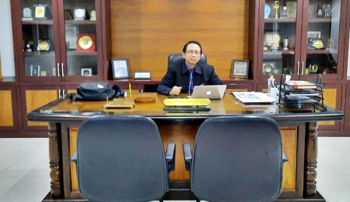 Marzuki Alie Ditunjuk Jadi Ketua Dewan Pembina Demokrat Versi KLB Sumut: Saya Bersedia...