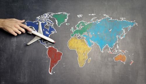 Siasati Dampak Pandemi ke sektor pariwisata, Agen Perjalanan Online Gencarkan Produk Staycation