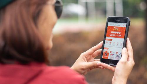 MyTelkomsel dan ShopeePay Hadirkan Nilai Tambah Transaksi Online