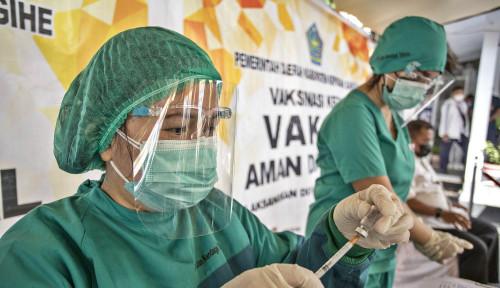 Uji Klinis Pengobatan Covid-19 di Indonesia Terbesar di Dunia