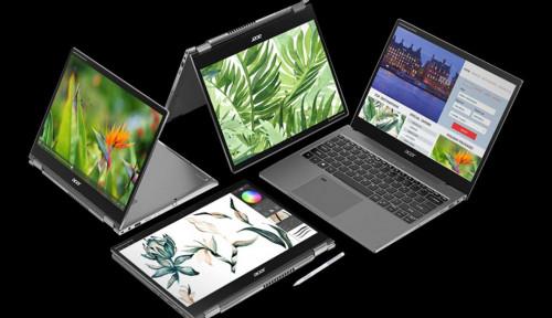 Acer Predator jadi Laptop Gaming Pilihan Netizen