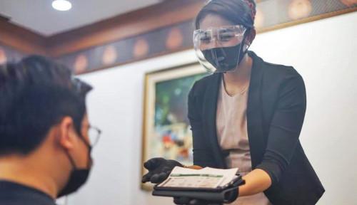 Bandara Soekarno-Hatta Siapkan Layanan First Class Saphire Precious bagi Traveler