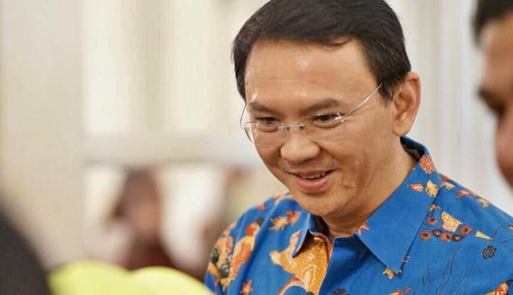 Diisukan Pimpin Kementerian Investasi, Mohon Maaf Karier Politik Ahok Sudah Tamat