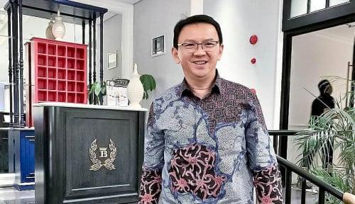 Ahok Jabat Menteri Investasi: Mohon Maaf dari Sisi Kapasitas, Kurang Menjanjikan