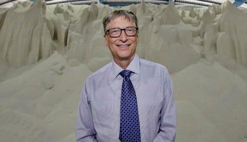 Bill Gates Minta Orang-orang Jangan Ikuti Jejak Elon Musk dalam Investasi Bitcoin, Kenapa?