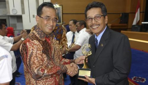Kapal-kapal Terbaik Tak Dilibatkan di Dermaga Eksekutif, Penghargaan Presiden Jokowi Disia-siakan