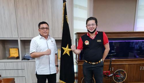 Dituding Catut Nama Kapolda, LQ Indonesia Buka Suara