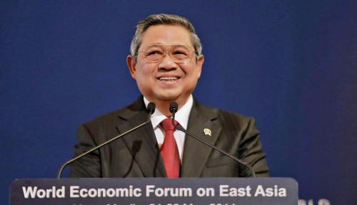 Terbongkar! Ini Bukti Nyata Kalau SBY Mau Kuasai Partai Demokrat Seutuhnya