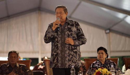 Hei Mas AHY dan Demokrat, Jangan Marah-Marah Dulu Kalau Dengar Ini, SBY Adalah Buzzer!