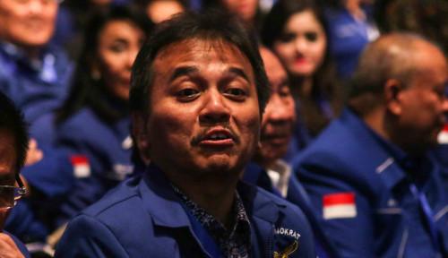 Roy Suryo Sebut Jokowi Cuma PHP soal Revisi UU ITE