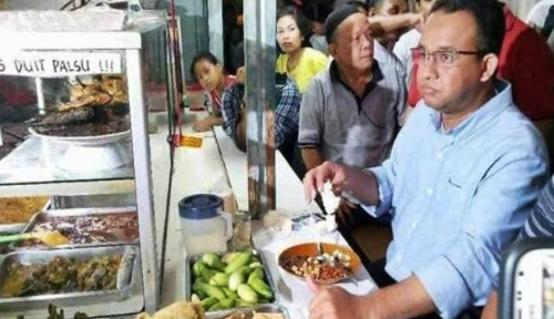Dinilai Tak Mampu Atasi Banjir, Anies Baswedan Diserbu Netizen: Kebanyakan Retorika!