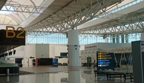 Angkasa Pura I-Incheon Kelola Bandara Hang Nadim