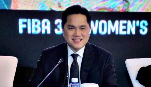 Sah! Menteri BUMN Erick Thohir Bentuk Indonesia Battery Corporation