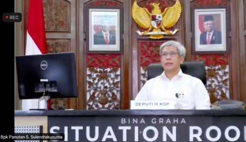 Foto Webinar Bangga Buatan Indonesia Dukung 200 UMKM Naik Kelas di Pandemi