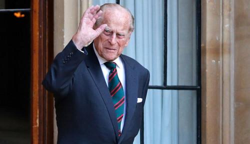 Sudah Terbaring di RS Ternyata Pangeran Philip Marah Besar Mengetahui Ulah Harry dan Meghan Markle